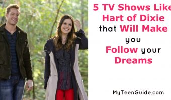 5 TV Shows Like Hart of Dixie That Will Make You Follow Your Dreams