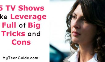 5 TV Shows Like Leverage Full Of Big Tricks And Cons