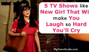 5 TV Shows Like New Girl That Will Make You Laugh So Hard You'll Cry
