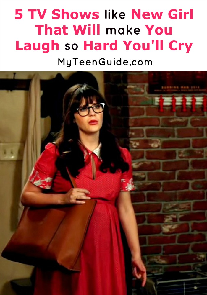 Need some more shows to watch like New Girl in your life? We all do. Check out this list of tv comedy greats that are simply the funniest ever!