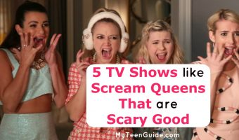 5 TV Shows Like Scream Queens That Are Scary Good