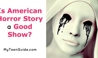 Is American Horror Story A Good Show?