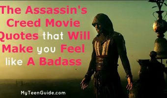 The Assassin's Creed Movie Quotes That Will Make You Feel Like A Badass