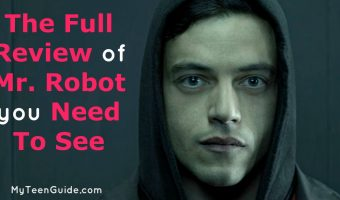The Full Review Of Mr. Robot You Have To See