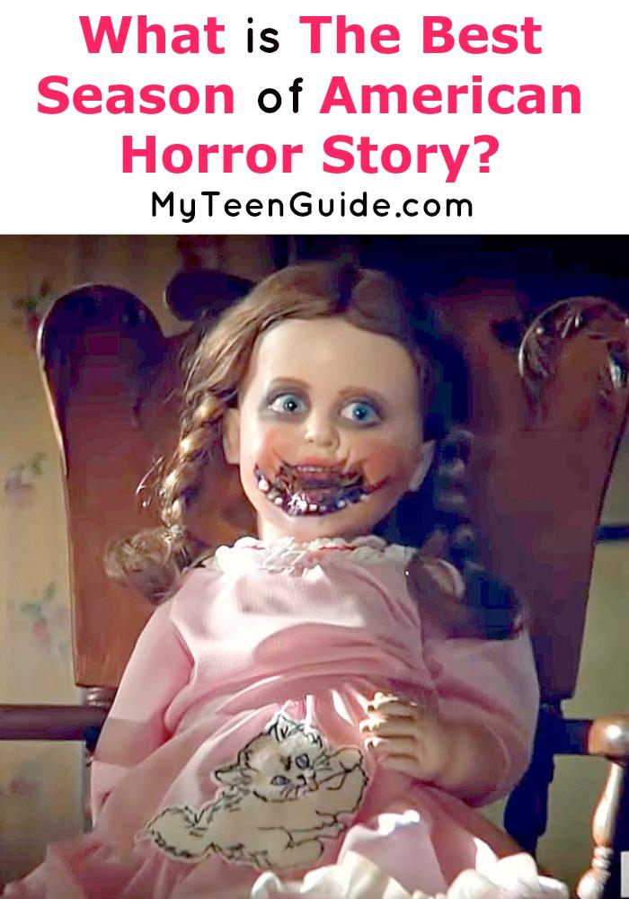 Best American Horror Story Season: Every Season of AHS ...