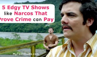 5 Edgy TV Shows Like Narcos That Prove Crime Can Pay