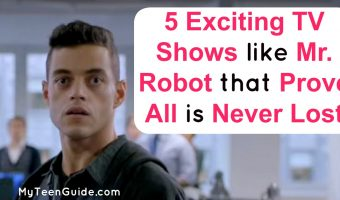 5 Exciting TV Shows Like Mr. Robot That Prove All is Never Lost