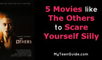 5 Movies Like The Others To Scare Yourself Silly