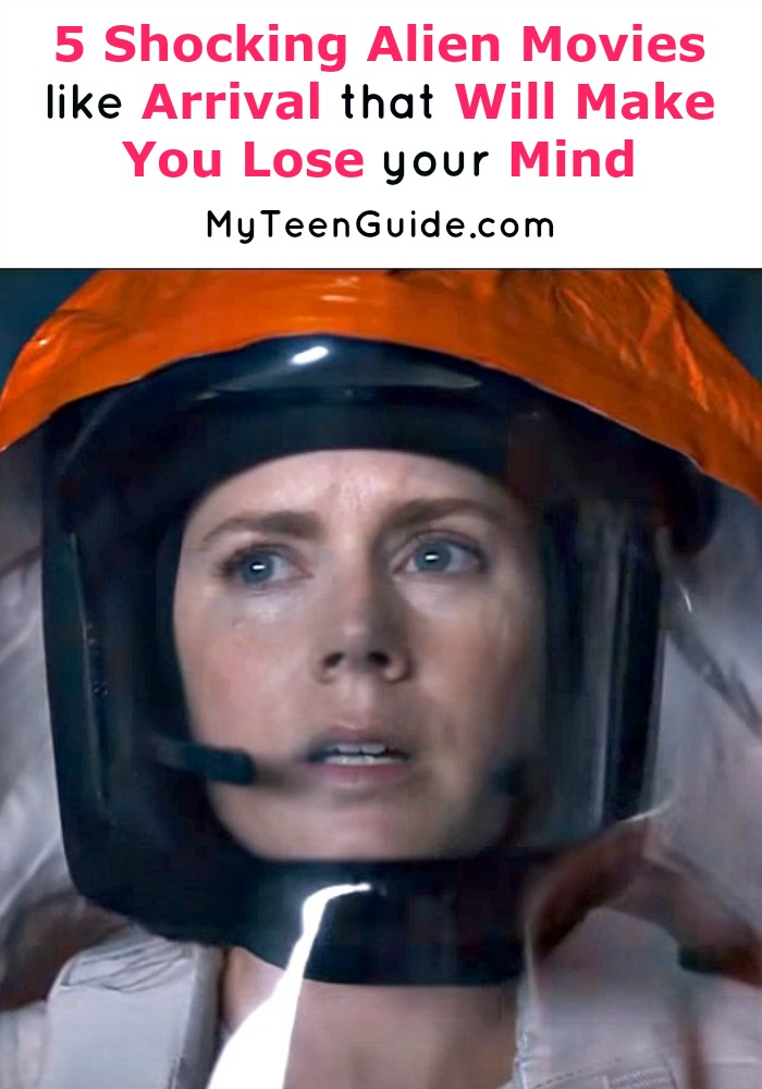 If a good movie night includes watching aliens attack from outer space, then you should be looking for more movies like Arrival. Things don't exactly always go as planned when aliens decide they want the earth, would you be ready? !