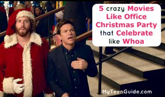 5 Crazy Movies Like Office Christmas Party That Celebrate Like Whoa