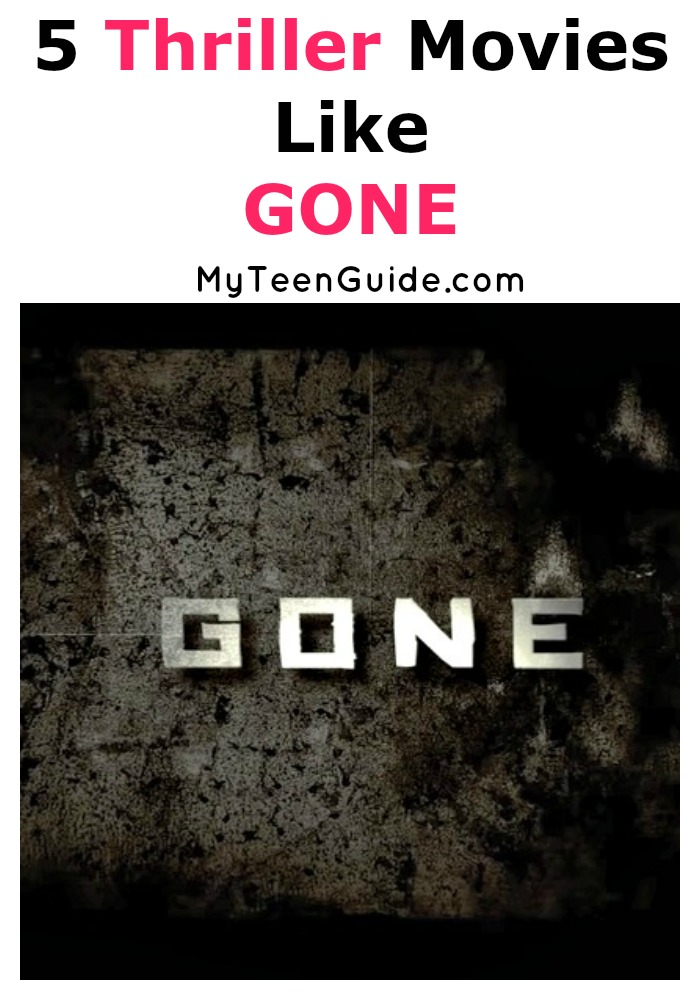These five thriller movies like Gone will have you clutching the edge of your seat! Check them out!