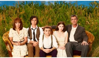5 TV Shows Like The Middle that Prove Your Family Isn't So Crazy After All!