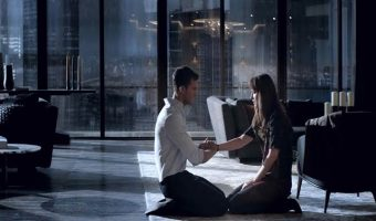 Our Favorite Incredibly Romantic Fifty Shades Darker Movie Quotes