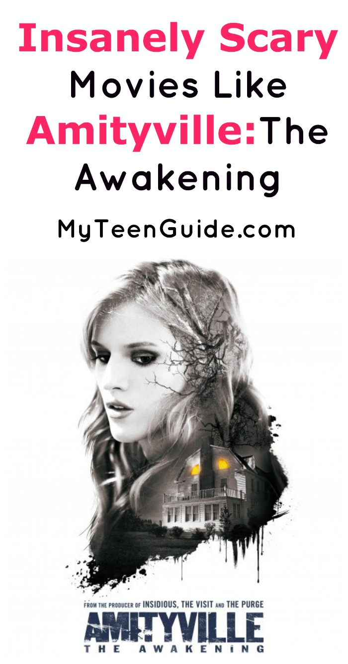 Looking for more movies like Amityville: The Awakening? Here are a few that will make you sleep with the lights on!