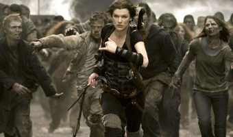 5 Movies Like Resident Evil: The Final Chapter Where the Dead Rise Again