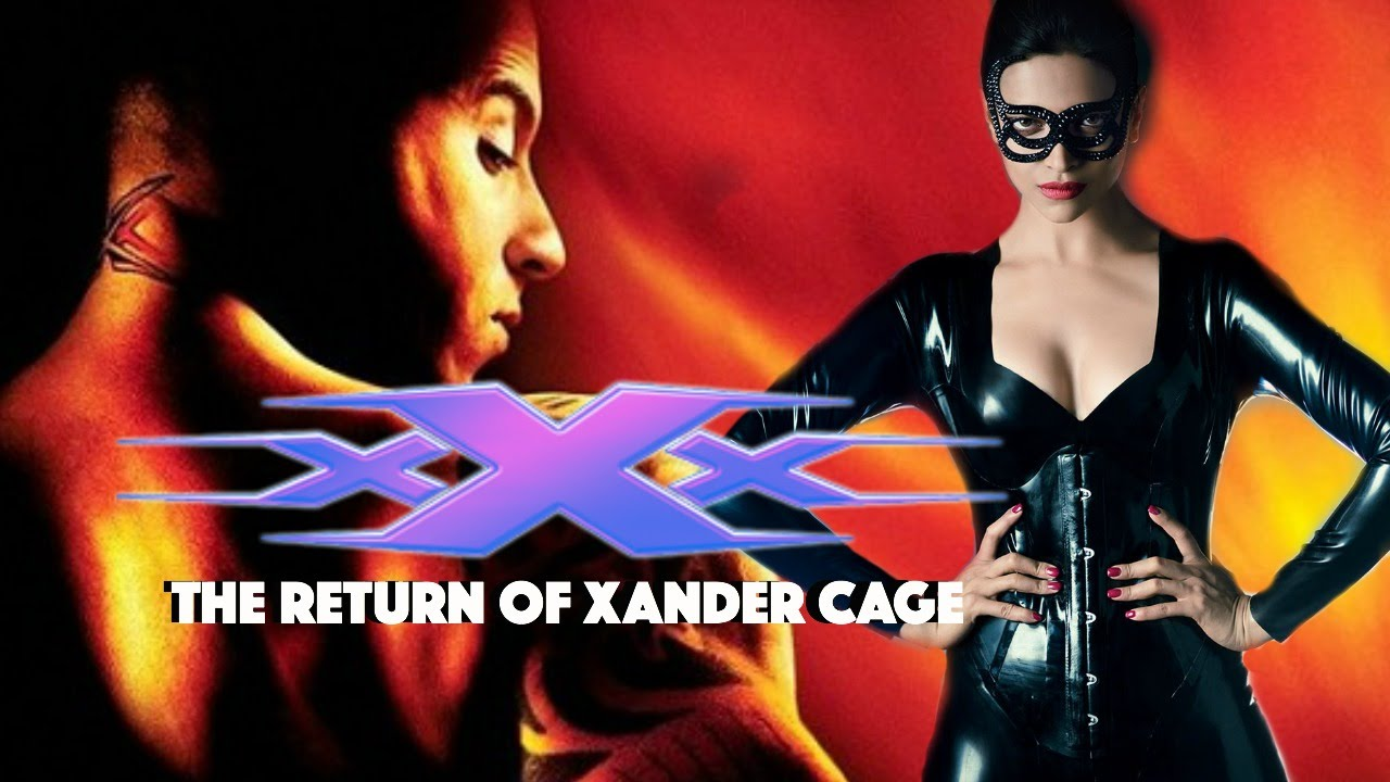 5 Action Movies Like Xxx Return Of Xander Cage-8710