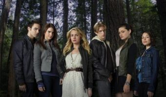 5 Magically Great Shows to Watch if You Miss The Secret Circle