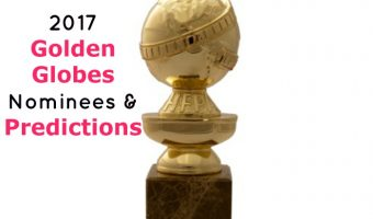 All of The 74th Annual Golden Globe Awards Nominations & Our Predictions