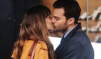 5 More Romantic Drama Movies Like Fifty Shades Darker