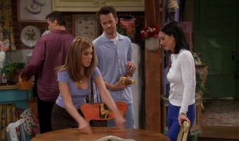 Friends Season 3 Quotes That Will Give You All The Feels