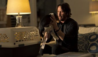 John Wick: Chapter 2 Movie Quotes