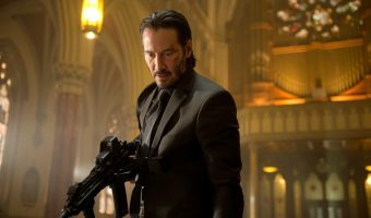 Fascinating Facts & Trivia About John Wick: Chapter 2