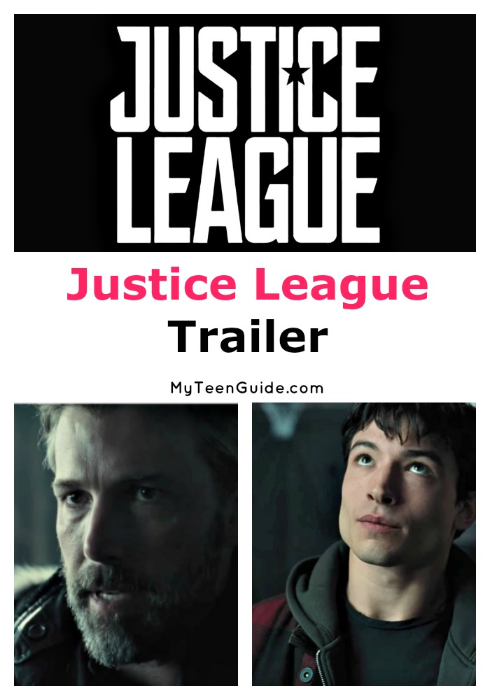 Love to watch supernatural movies? Then Justice League movie is what you need to add to your watch list. Watch the trailer