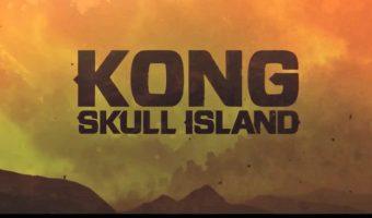 Kong: Skull Island Trailer: King Kong is EPIC