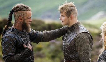 5 TV Shows Like The Vikings That Will Transport You Back in Time