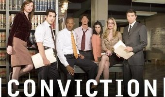 Love watch lawyers battle it out in the courtroom and beyond on TV shows like Conviction? We have a few more great legal dramas that you'll absolutely love!