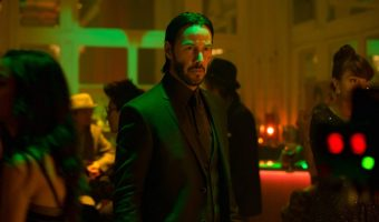Looking for a few good action movies like John Wick: Chapter 2? These five flicks are full of everything from crazy car chase scenes to corrupt villains to heroes with deep, dark secrets.