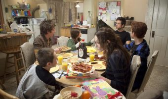 Missing the Gallagher's as much as we are? These five hilarious Shameless season 1 quotes should fill that hole in your heart!