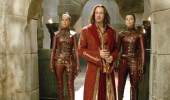 Looking for magically wonderful TV shows like Legend of the Seeker? Check out these 4 great shows that are begging for you to binge on them!