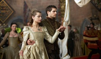 5 Royally Dramatic TV Shows Like The Tudors