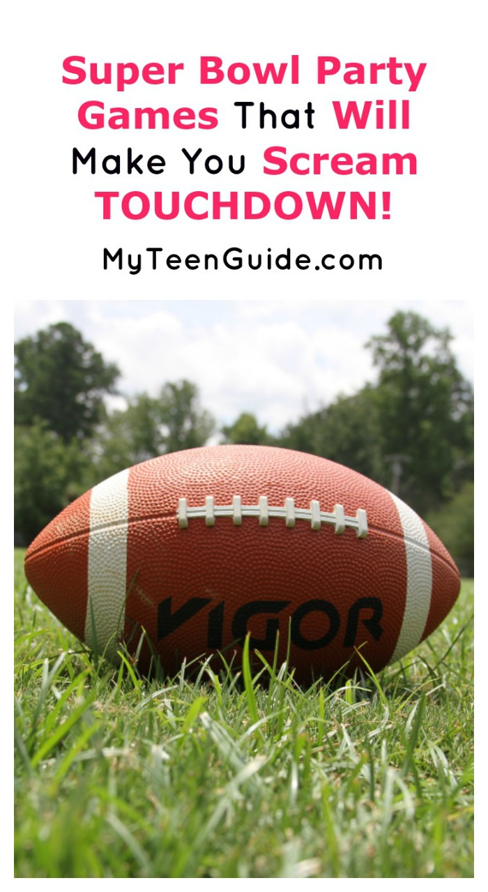 Planning a bash to celebrate the biggest football game of the year! Don't forget the entertainment! Check out these Super Bowl party games!