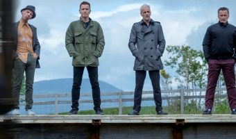Movies Like T2 Trainspotting to Add to Your List