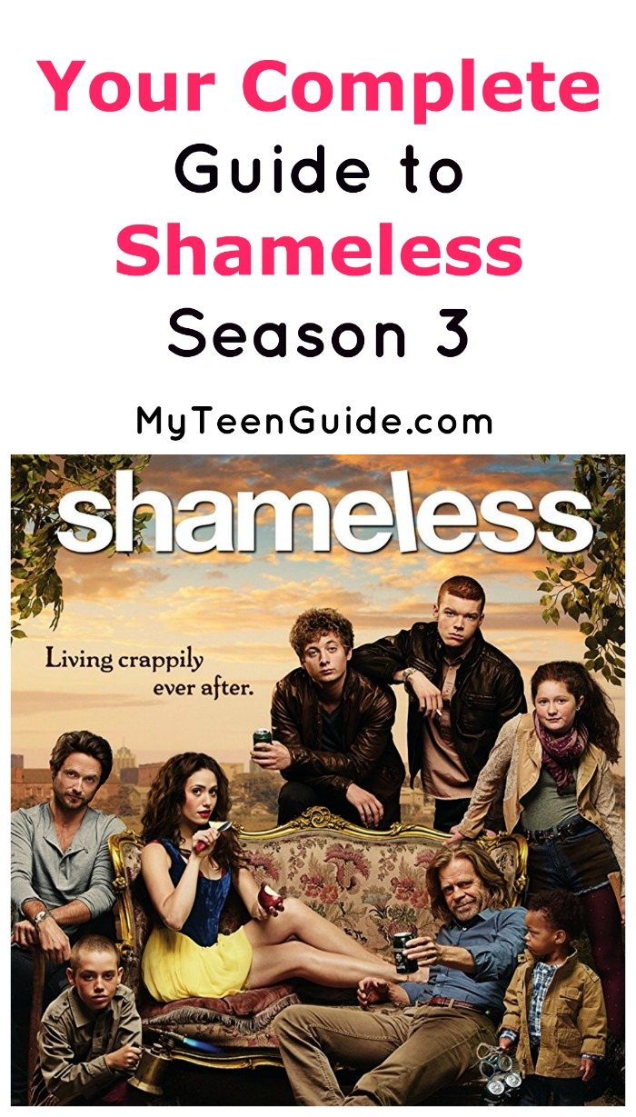 What happened to the Gallagher family in the 3rd season? Check out our guide to Shameless season 3 to get caught up!