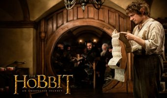 5 Epic Fantasy Movies Like The Hobbit: An Unexpected Journey