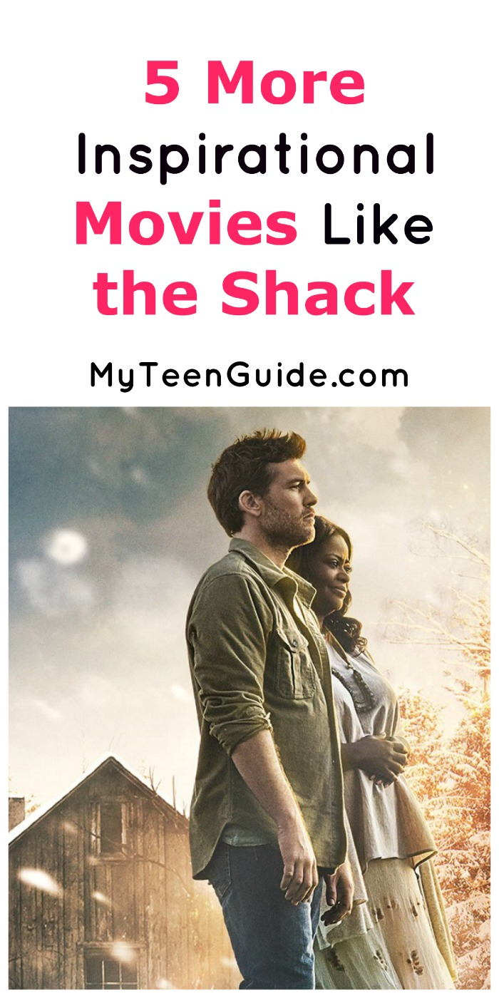 Looking for The Shack movie trivia? We're sharing a few surprising tidbits about the upcoming faith-based drama movie. Check it out!