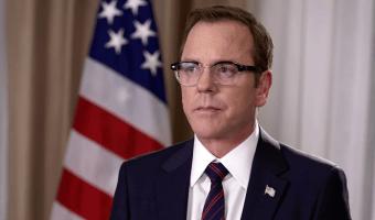 5 Politically Intriguing TV Shows Like Designated Survivor