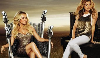 5 TV Shows Like Nashville for the Music Lover in You