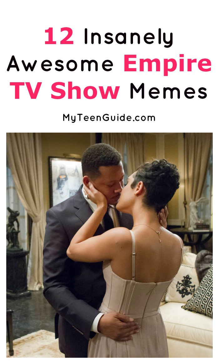 Need a good laugh? We're sharing 12 of our absolute favorite Empire memes from the hit Fox TV show! Check them out right now!