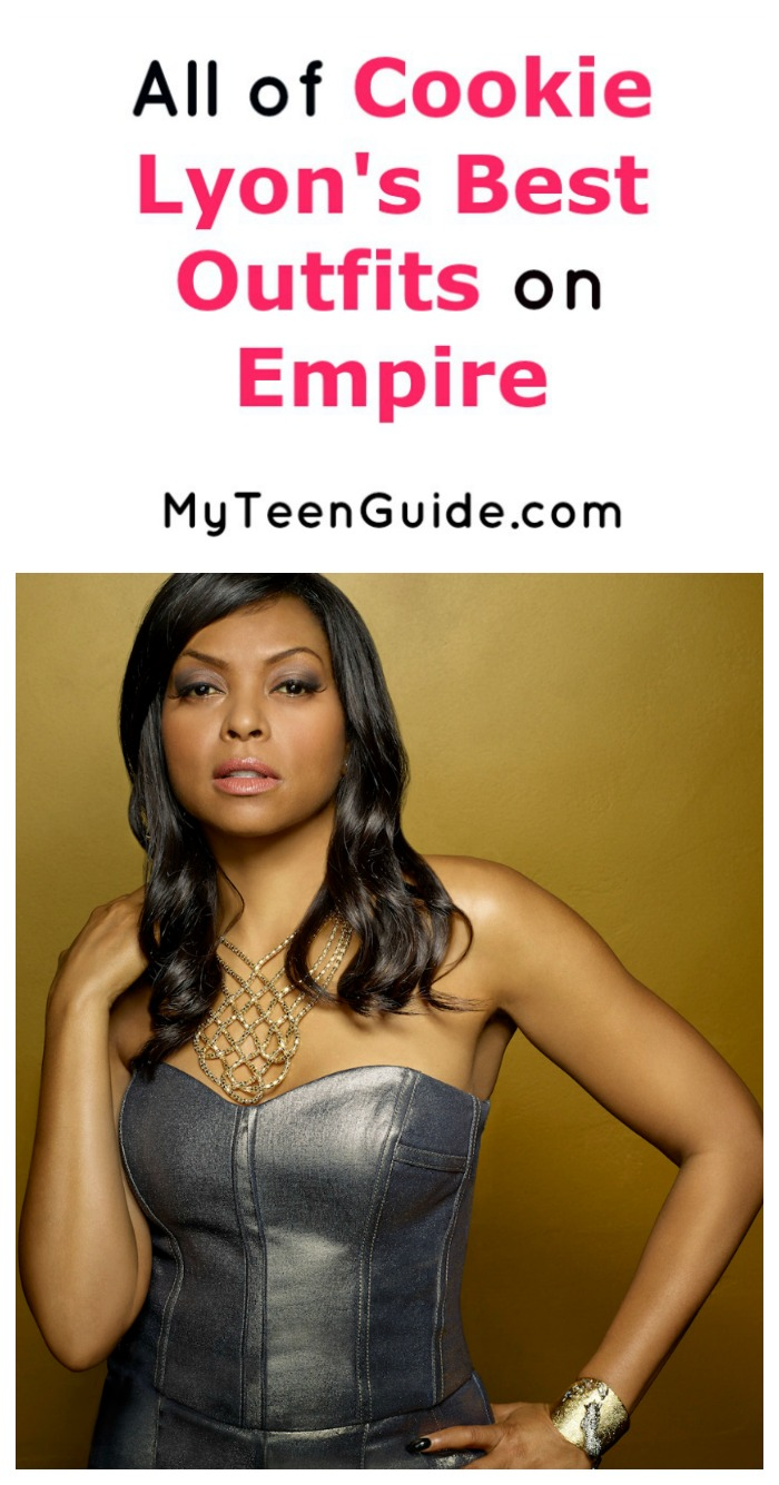 No one does fashion quite like Cookie! Check out the best Cookie Lyon Empire outfits that we've seen her wear so far!