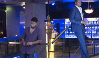 Don't Stop the Music – Our Favorite Jamal Lyon Songs