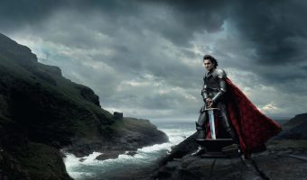 Looking for a few awesome King Arthur: Legend of the Sword Movie Quotes? We've got you covered with five fabulous lines from the movie plus a fun bonus quote from Guy Ritchie!