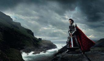 6 Legendary King Arthur: Legend of the Sword Movie Quotes