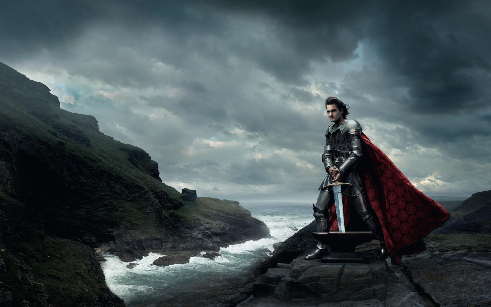 6 Legendary King Arthur Legend Of The Sword Movie Quotes My