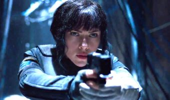 Ghost in the Shell Movie Trivia: Check out 7 fun facts about the upcoming sci-fi flick everyone is talking about!