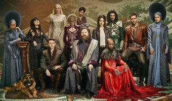 5 TV Shows Like Emerald City That Will Sweep You Away