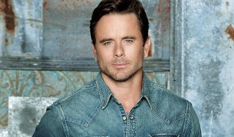 Looking for fun facts about Nashville's Charles Esten? Check out 5 things you need to know about the actor who plays Deacon!